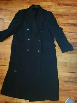 Vintage Lord And Taylor Ralph Lauren Chaps Lambswool 40 art
